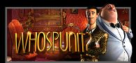 Whospunit? Online Slot Machine