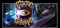 Magic Shoppe Online Slot Machine