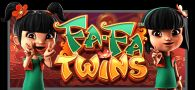 Fa-Fa Twins Online Slot Machine