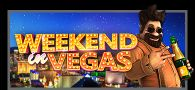 Weekend in Vegas Online Slot Machine