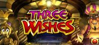 Three Wishes Online Slot Machine