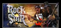 Rock Star Online Slot Machine