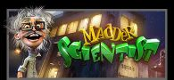 Madder Scientist Online Slot Machine